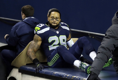 Week 14 NFL power rankings: Will Earl Thomas' injury stop Seahawks from claiming No. 2 NFC seed?