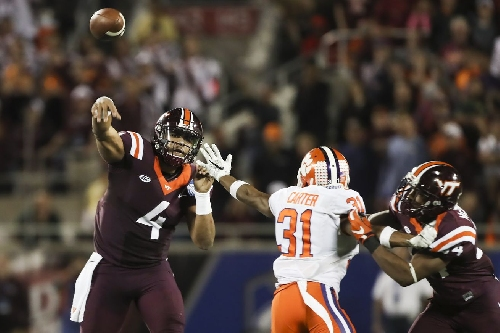 Virginia Tech Football: 5 Takeaways from the Hokies' 42-35 loss to Clemson in the ACC Championship