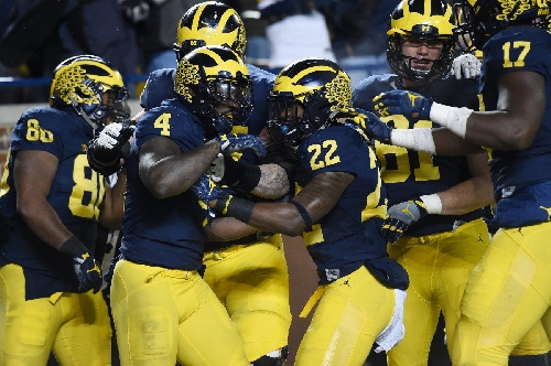 Michigan looks to move forward with 10th 11-win season in program history