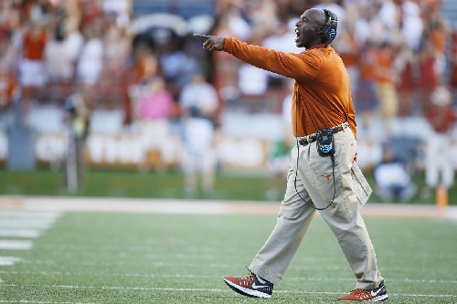 Podcast Rebellion: Is Charlie Strong a realistic candidate for Ole Miss DC?