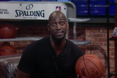 Area 21: Hanging with KG