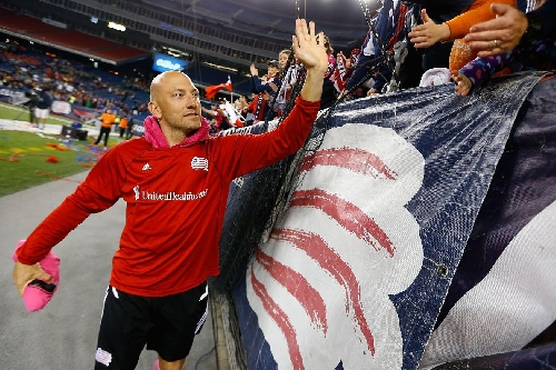 Report: Former Revolution Players Matt Reis, Pat Noonan to Join Arena's USMNT Coaching Staff