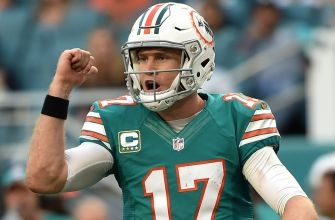 Dolphins need Ryan Tannehill to step up in December to make playoffs