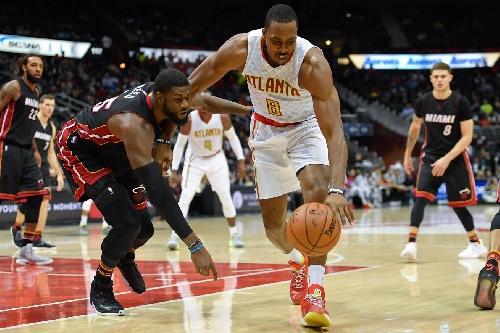 Five Stars: Hawks Douse Heat