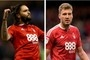 Derby County boss wary of threat posed by Nottingham Forest duo