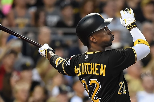 Neal Huntington on Andrew McCutchen: 'We expected Andrew to be a Pirate'