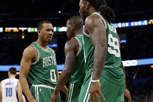 Boston Celtics Daily Links 12/8/16