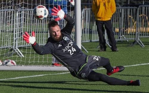 Fans scramble to secondary market for tickets to Sounders' MLS Cup game in Toronto