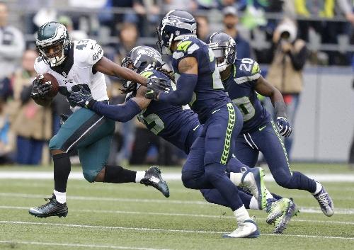 Eagles' Ryan Mathews expects to return vs. Redskins