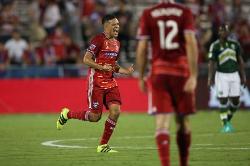 2016 FC Dallas Goal of the Year: Round 2