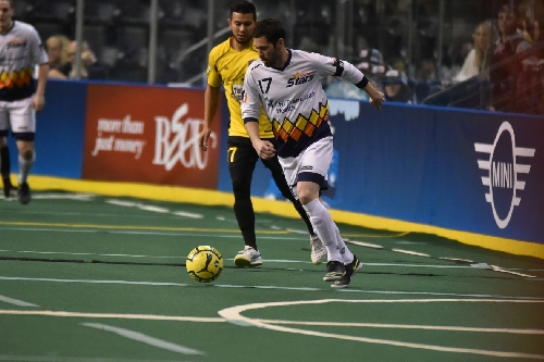Tacoma Stars return home after tough road trip
