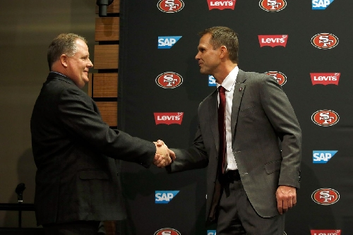 Ian Rapoport: Chip Kelly, Jim O'Neil might be safe, Trent Baalke not so much