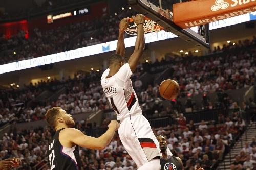 Trail Blazers vs. Grizzlies: Portland's Moe Harkless, Memphis' Marc Gasol listed as questionable