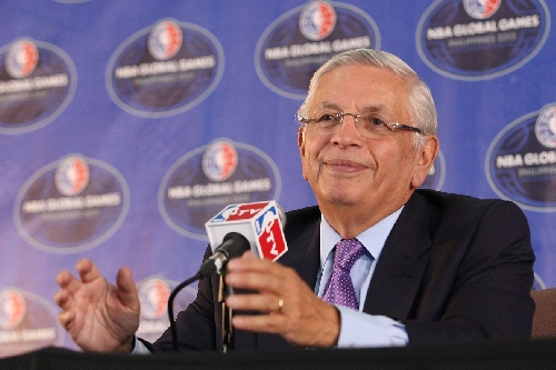 David Stern finally opens up on Chris Paul trade that 'never got made' in 2011