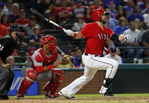 Red Sox sign 1st baseman Mitch Moreland for 1 year The Associated Press