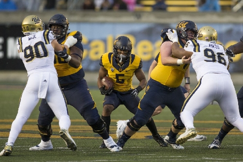 What are our Cal football recruiting needs?