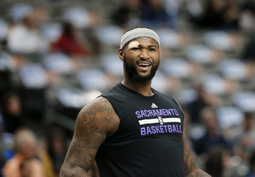 Kings in quite a quandary with DeMarcus Cousins