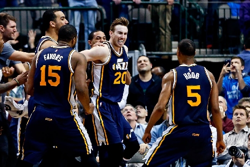 Utah Jazz vs Golden State Warriors: What's missing?