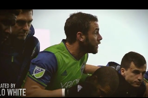 Arlo White narrates the ultimate Sounders hype video