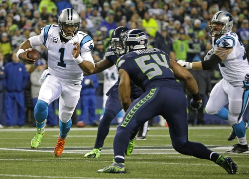 Newton: 'Demoralizing' season not due to lack of preparation The Associated Press