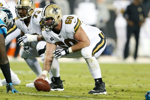 Three Saints offensive starters miss Thursday practice