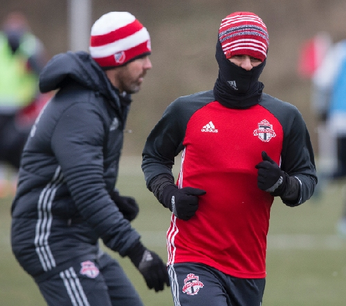 TFC poised to bring that rarest of things to Toronto: A championship