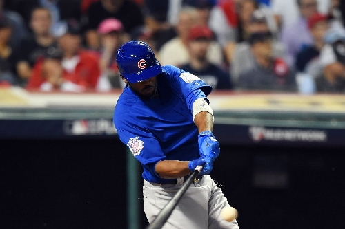 Dexter Fowler to have physical in St. Louis tomorrow
