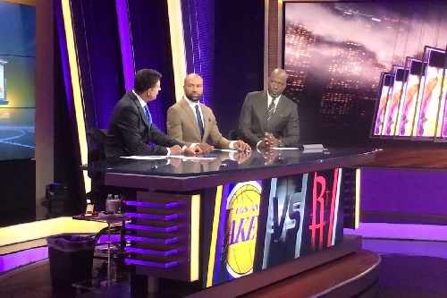 Spectrum SportsNet reloads with talent for a new era of Lakers basketball