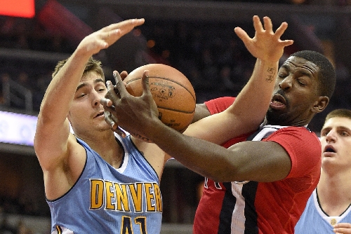 Denver Nuggets falter late in loss to Washington Wizards