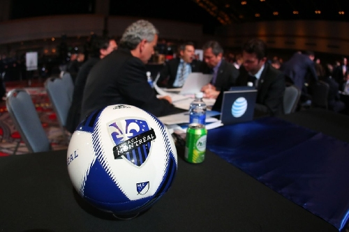 Who will the Montreal Impact protect in the upcoming expansion draft?