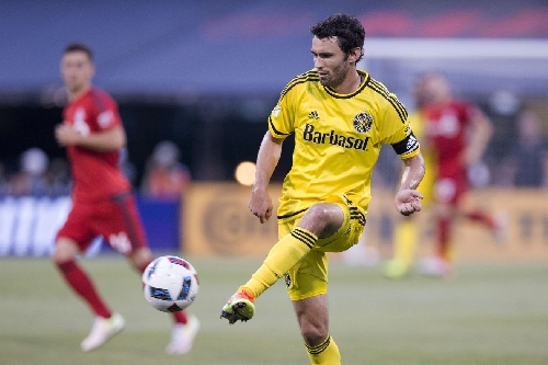 Reports: Michael Parkhurst to be traded to Atlanta