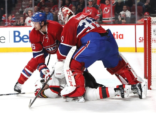 Should Canadiens' Carey Price have been ejected vs. Devils?