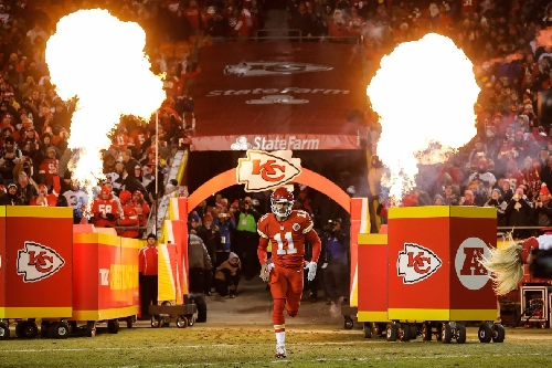 NFL playoff picture: Can Alex Smith and the Chiefs break through?