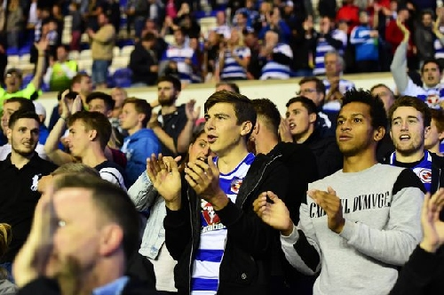 Southbanker: A positive reaction is essential for Reading FC to ensure Fulham humiliation is put to bed