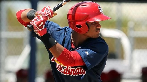 Padres pick up Cards prospect Cordoba in Rule 5 draft
