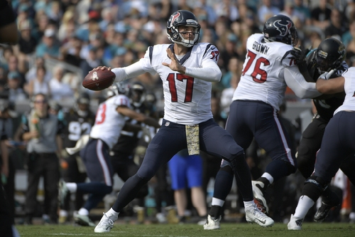 Colts, Texans ready to pin playoff hopes on high-stakes game The Associated Press