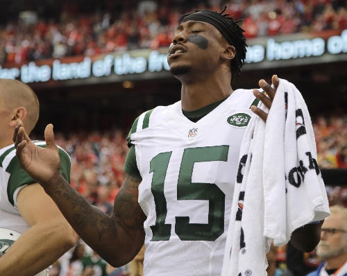 Struggling 49ers host reeling Jets in game someone must win The Associated Press
