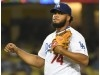 Will Kenley Jansen, Dodgers find their way to the altar together?