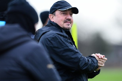 Rafa Benitez will be handed a transfer kitty in January from Newcastle United board