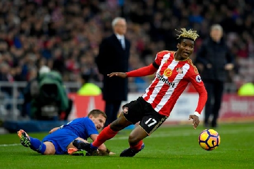 Didier Ndong realised his Premier League dream with Sunderland - after turning down bigger offers