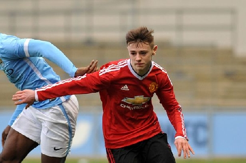 Manchester United name Indy Boonen in U23 squad vs Chelsea