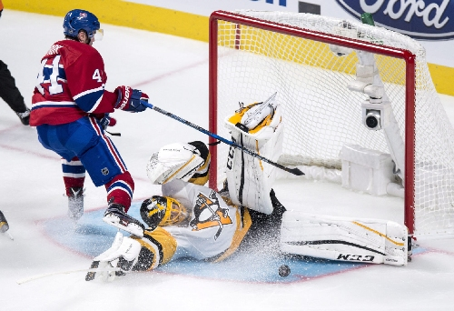 Mark Madden: Get used to Marc-Andre Fleury as a Penguin all year