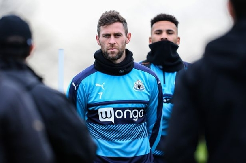 Newcastle United transfers: Is Mick McCarthy interested in a loan swoop for Daryl Murphy