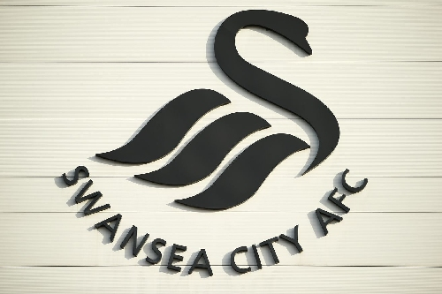 Pray silence For The Best Away Day In The UK - Swansea