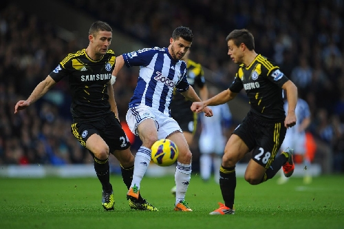 Chelsea vs. West Bromwich Albion: A recent history of annoyance