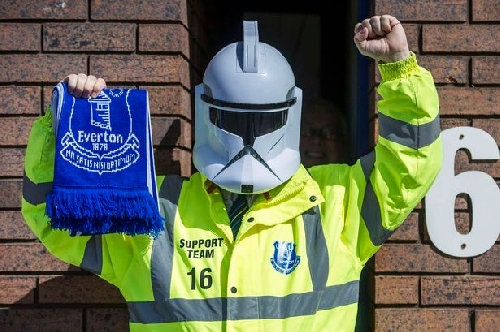 Why Everton are setting the Premier League standard
