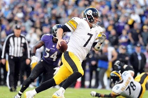 Breaking down the tiebreakers between the Steelers and Ravens heading into Week 14