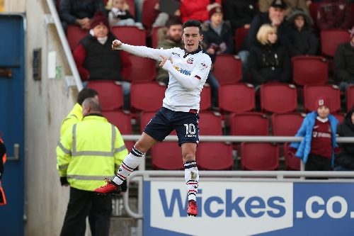 Debunking claims over Bolton Wanderers' lack of home-grown talent