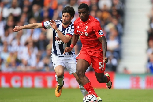 Jürgen Klopp Will Reportedly Give Sheyi Ojo First Team Opportunity With Liverpool