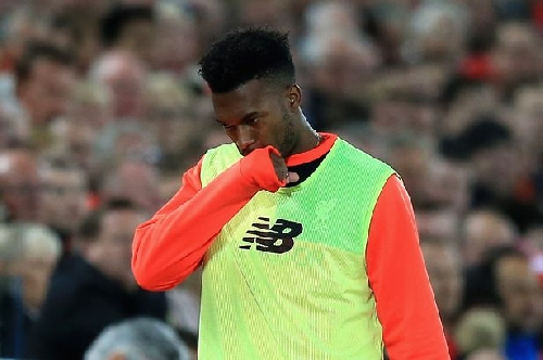 Daniel Sturridge likely to miss Liverpool's clash with West Ham
